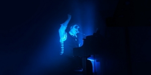 Photo Report: The Tiger Lillies @ Fuzz Live Music Club, 25/1/2020