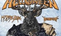 Οι Helloween στο AthensRocks Winter 2020 | Σάββατο 14 Νοεμβρίου - Κλειστό Παλαιού Φαλήρου Tae Kwon Do
