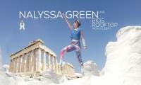 ΑΚΥΡΩΘΗΚΕ - Nalyssa Green: Acoustic solo live - 21 & 22 Σεπτεμβρίου 2020