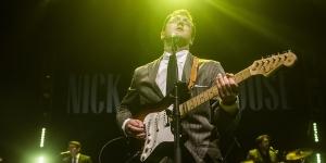 Live Review: Nick Waterhouse @ Fuzz Live Music Club, 8/11/19