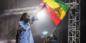 Live Review: Release Athens Festival 2019 - Day 1 (Damian Marley, Third World, Hollie Cook, Gobey & P-Gial, Junior SP) @ Πλατεία Νερού, 8/6/19