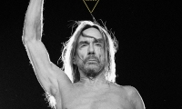 Release Athens 2019: Iggy Pop + James + Shame + The Noise Figures + The Dark Rags - Σάββατο 8/6/19, Πλατεία Νερού