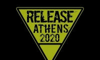 Release Athens 2020 / Slipknot, Mercyful Fate, Sabaton, Amon Amarth, Testament + more tba