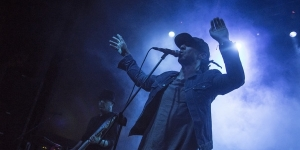 Live Review: She Wants Revenge / Melldrop @ Gagarin 205 Live Music Stage, 29/8/2019