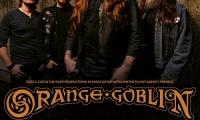 Orange Goblin live - 20/9 (Eightball, Θεσσαλονίκη) & 21/9 (Fuzz Club, Αθήνα)