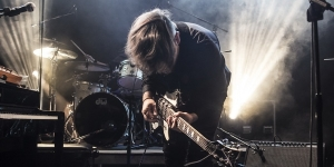 Live Review: Electric Litany / Echo Canyon @ Gagarin 205, 25/10/19