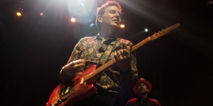 Live Review: The Dream Syndicate / Dustbowl @ Fuzz Live Music Club, 26/10/19