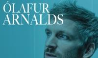 OLAFUR ARNALDS - Πέμπτη 15 Ιουλίου 2021 @ Θέατρο Ηρώδου Αττικού