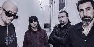 System Of A Down: Ακούστε τα δύο νέα κομμάτια τους σε μία επιστροφή-έκπληξη!