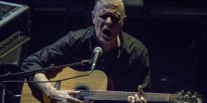 Live Review: Michael Gira / Norman Westberg / Azraq Sàhara @ Temple, 18/10/19