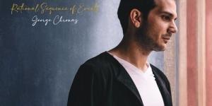 Νέο άλμπουμ από τον Γιώργο Χρονά