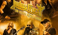 Release Athens 2021 / Judas Priest + more tba - 16/7/21, Κλειστό Φαλήρου