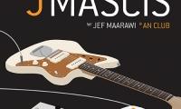 J Mascis Live στο An Club (21/6/19)