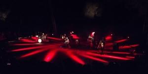 Live Review: Villagers Of Ioannina City @ Θέατρο Βραχων Μελίνα Μερκούρη, 26/9/2021