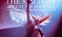 Florence & The Machine | Ωδείο Ηρώδου Αττικού | 19 & 22 Σεπτεμβρίου 2019 - Ολυμπιακό Γήπεδο Γαλατσίου | 21/9`