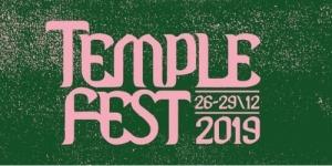 Αφιέρωμα Temple Fest 2019: 20+1 εγχώριες μπάντες σε ένα φεστιβάλ - γιορτή