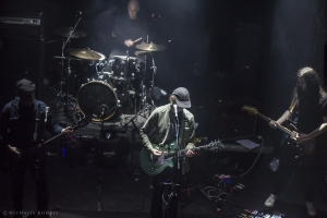 Live Review: Wire / Hand & Leg / Rita Mosss @ Temple, 23/5/2019