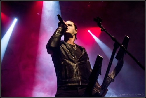 Live Review: Satyricon / On Thorns I Lay @ Fuzz Live Music Club, 23/1/18