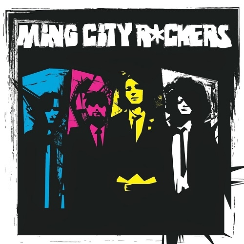 MEMORY LANE: Ming City Rockers - Ming City Rockers (Mad Monkey, 2014)