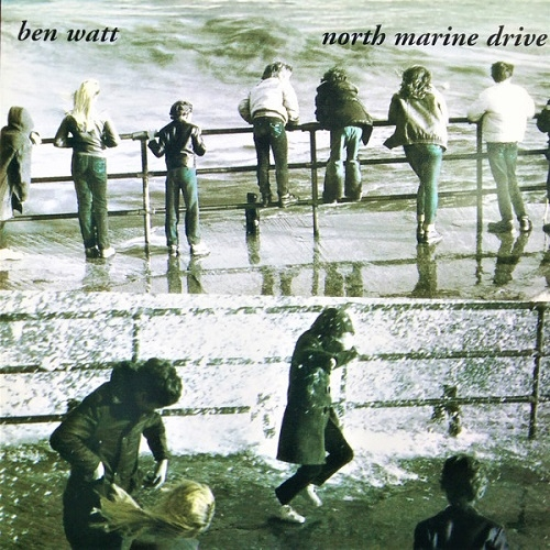 MEMORY LANE: Ben Watt - North Marine Drive (1983)