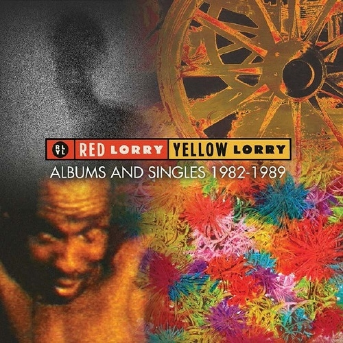 Red Lorry Yellow Lorry – Albums and Singles 1982 – 1989 (Cherry Red Records, 2017)