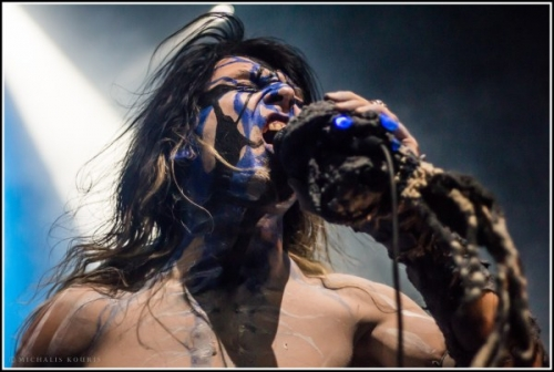 Live Review: Igorrr / Still Falling / God In A Cone @ Fuzz Live Music Club, 02/11/2017