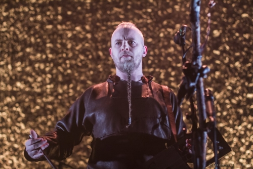 Live Review: Wardruna @ Piraeus 117 Academy, 23/3/19