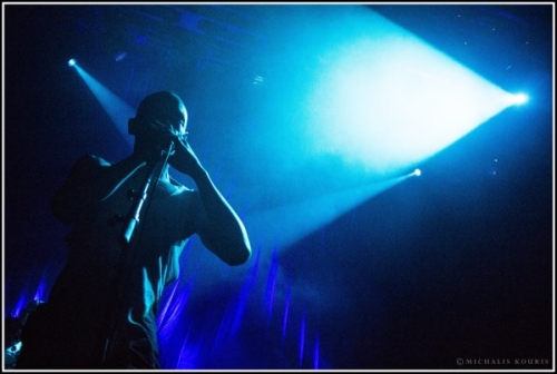 Live Review: Tricky @ Fuzz Live Music Club, 20/1/2018