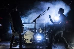 Live Review: Hypnotic Nausea / Nochnoy Dozor @ six dogs, 9/11/19