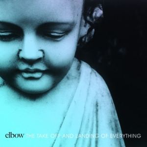 Elbow - The Take Off And Landing Of Everything (Fiction, 2014)