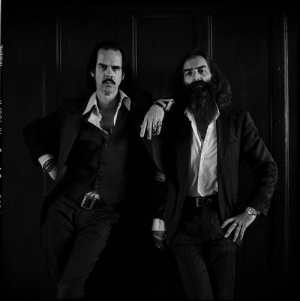 Nick Cave & Warren Ellis: Πειράζουν το Toydrum των UNKLE