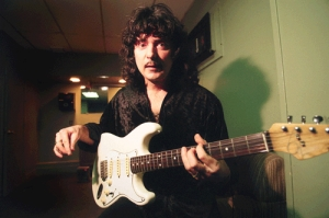 Ritchie Blackmore: επιστροφή στα παλιά;