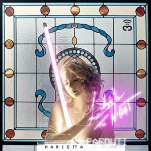 Νέο single: Marietta Fafouti - Living For The Night