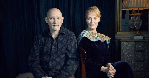 Iconoclast: The Art of Dead Can Dance