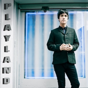 Johnny Marr – Playland (New Voodoo Records, 2014)