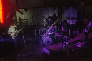 Live Review: Human Tetris / Daphne And The Fuzz @ Death Disco, 28/1/2017