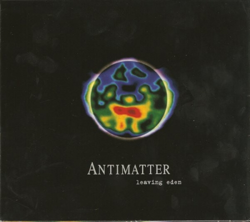 MEMORY LANE: Antimatter - Leaving Eden (2007)