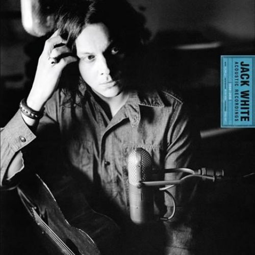 Νέα κυκλοφορία: JACK WHITE ACOUSTIC RECORDINGS 1998 – 2016