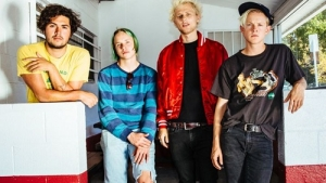 MUSIC SCOUTING: SWMRS
