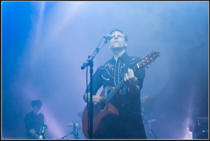 Live review: Calexico / Moa Bones @ Fuzz Live Music Club, 14/11/2015