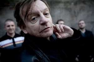 R.I.P. Mark E. Smith (The Fall)