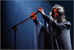 Live Review: Smoke The Fuzz Fest-Descent Edition: Chelsea Wolfe / Skull & Dawn @ Piraeus 117 Academy, 29/4/2017