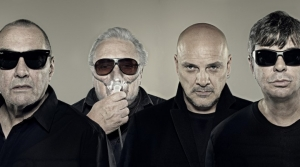Live Review: The Stranglers / Moan @ Fuzz Live Music Club, 23/5/15