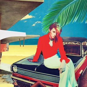 La Roux – Trouble in Paradise (Polydor, 2014)