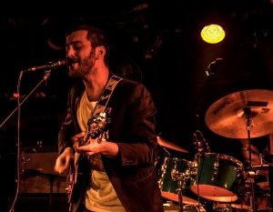 Live Review: Night Knight/ Tango With Lions @ An Club, 10/3/2016