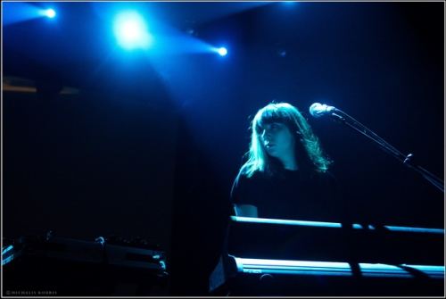 Live Review: The KVB / A Victim Of Society @ Fuzz Live Music Club, 28/1/2017