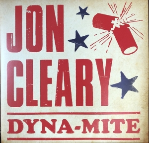 Jon Cleary – Dyna-Mite (Thirty Tigers, 2018)
