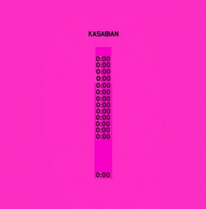 Kasabian 48:13 (Sony Music, 2014)