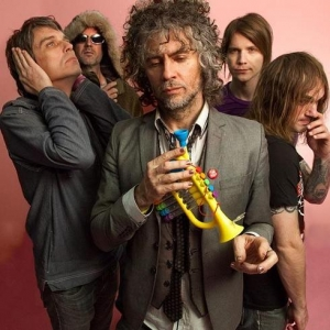 The Flaming Lips: Διασκευάζουν το Sergeant Pepper's Lonely Hearts Club Band!
