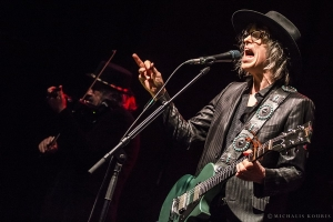 Live Review: The Waterboys @ Piraeus 117 Academy, 22/11/19